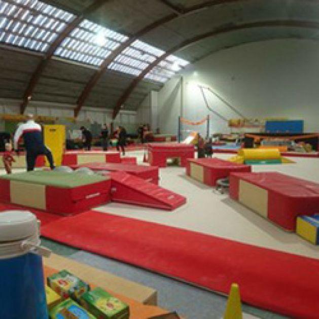 Gymnastique Valenciennes Universite Club